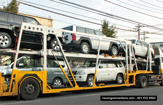 Car Moving Companies >> Moving Connections Auto Transport Company In Salt Lake City