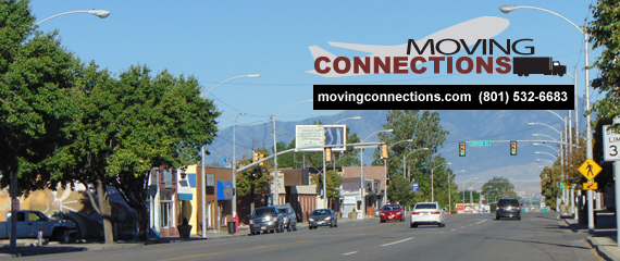 Professional Movers In American Fork