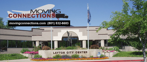 Top Rated Movers In Layton
