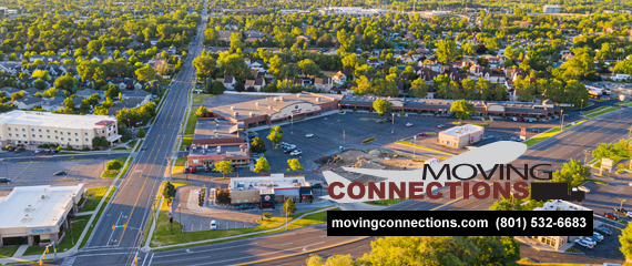 Movers In Midvale