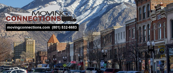 Professional Movers In Ogden