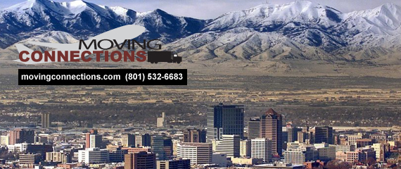 Providing Professional Movers In Salt Lake City